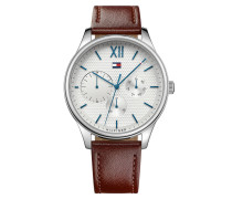 Sophisticated Sport Herrenuhr 1791418 Multifunktion