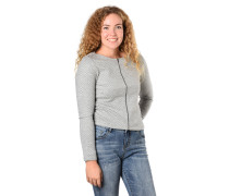 Jacke, Reißverschluss, Struktur-Muster