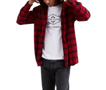 "Hemd ""Hooded Worker"", Justin Timberlake, Oversized"