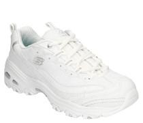 """XL-Sneaker """"D'Lites Fresh Start"""", Glitzer, Strass, Ziernähte"""