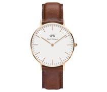 Armbanduhr Classic St Mawes 0507DW