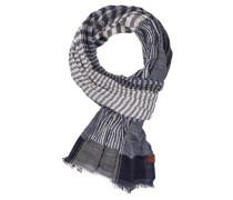 Schal, Streifen, Baumwolle