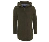 Jacke, abnehmbare Kapuze, wasserabweisend, UV-Schutz
