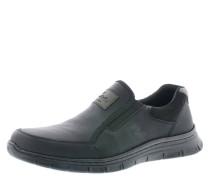 Slipper, Marken-Emblem, Elastik-Einsätze, weiches Fußbett