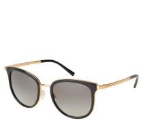"""Sonnenbrille """"MK 1010 Adrianna I"""", zweifarbiges Design"""