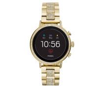 Touchscreen Smartwatch Armbanduhr FTW6012