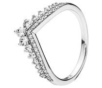 """Ring  """"Princess Wish"""", stapelbar"""