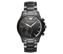 Hybrid Smartwatch Herrenuhr ART3012