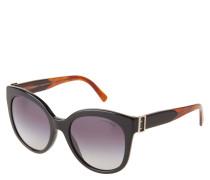 """Sonnenbrille """"B 4243 3637/8G"""", Verlaufsgläser"""