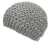 Mütze, Strick, Alpaka-Anteil