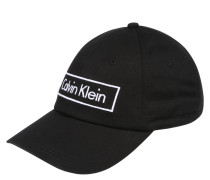 Kappe, Marken-Logo, Lederriemen, verstellbar