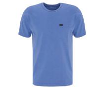 T-Shirt, Regular Fit, Brusttasche