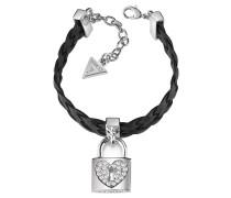 """Armband """"HEART LOCK"""" UBB85127-S"""