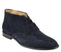 Desert Boots, Rauleder, Schnürung