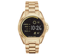 Bradshaw Smartwatch Damenuhr MKT5001