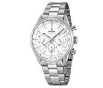 Herrenuhr Timeless Chronograph F16820/1