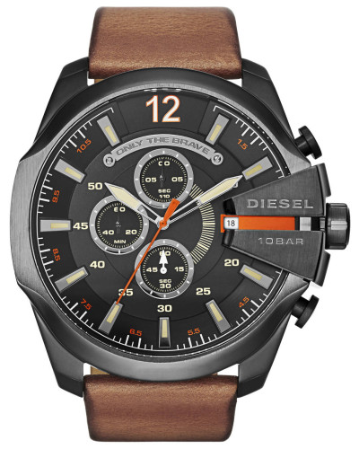 Herrenuhr Chronograph Mega Chief DZ4343