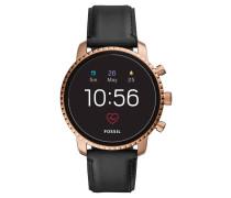 Touchscreen Smartwatch Herrenuhr FTW4017