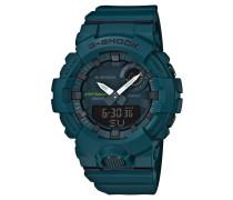 "Smartwatch Herrenuhr ""Style Series"" GBA-800-3AER, Chronograph"