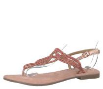 Sandalen, Zehentrenner
