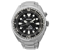 Prospex Kinetic Herrenuhr GMT Diver SUN019P1