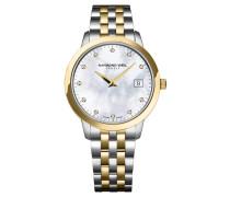 Toccata Herrenuhr 5388-STP-97081