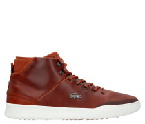 """Sneaker """" Explorateur Classic 318 1"""", Leder"""