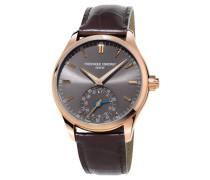 Herrenuhr Horological Smartwatch Classics FC-285LGS5B4