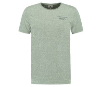 T-Shirt, Rundhalsausschnitt, Print