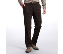 "Chino-Hose ""Denver 4402"" mit Safety-Tasche"