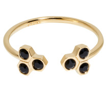 "Ring ""Essentielle Crystal Hexagon"" CLJ41008-54"