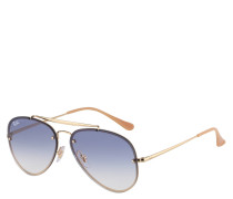 """Sonnenbrille """"RB 3584N"""", Piloten-Stil"""