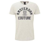 T-Shirt, Baumwolle, Print