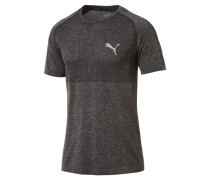 """T-Shirt """"evoKNIT Basic"""""""