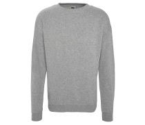 Sweatshirt, Rippbündchen