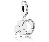 "Charm Anhänger Celebration & Lifestyle ""Good Luck"" 792089CZ"