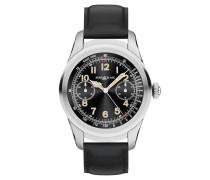 Armbanduhr Smartwatch Summit 117744 Edelstahl