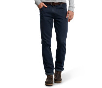 "Jeans ""Texas Stretch"", Regular Fit, Stretchbund"