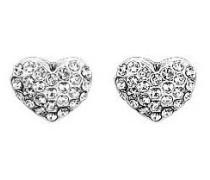 Ohrringe Mathilda Vert Kristal 601216023