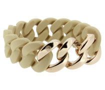 """Armband """"Original"""" 107031 Edelstahl sand rosegold"""