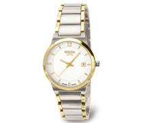 Damenuhr Titanium - 3223-02 horloge