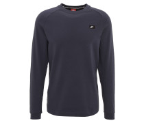 Sweatshirt, uni, Logo-Print