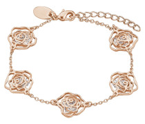 Armband mit Rosen 9291403 rosevergoldet
