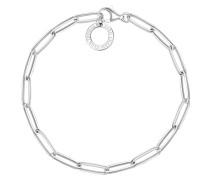 Charm-Armband, 925 Sterling