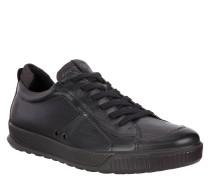 """Sneaker """"BYWAY"""", Glattleder, herausnehmbare Innensohle"""