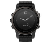 fenix 5s saphir Smartwatch 010-01685-11