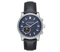 Hybrid Smartwatch Herrenuhr MKT4024