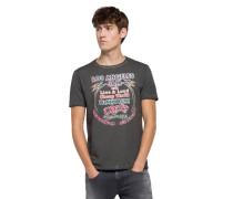 T-Shirt, Bedruckt