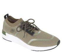Sneaker, neutral, Socken-Schaft
