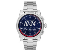 "Herrenuhr ""MKT5025"", Smartwatch, DIGITAL"